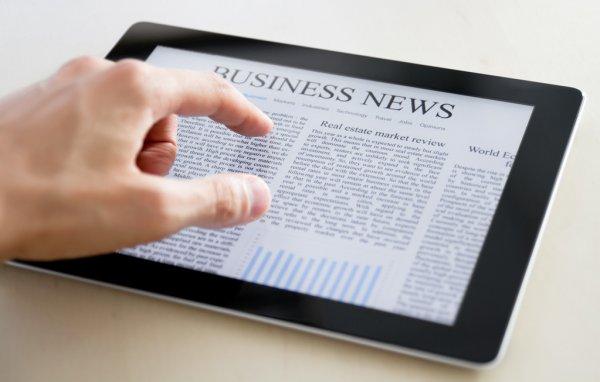 Выручка Mail.ru Group в первом квартале выросла на 27,4%