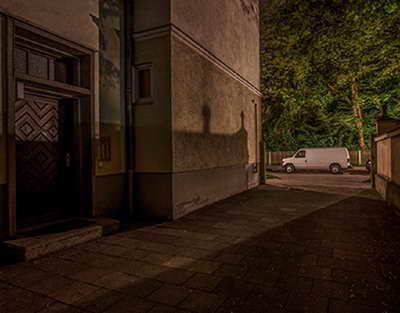 В Польше почтили память разведчицы Анны Морозовой