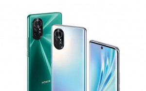 Honor V40 Light Luxury Edition оценен в $460