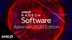AMD выпустила бета-версию графического драйвера Radeon Software Adrenalin 21.3.2