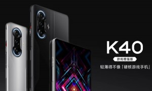 Redmi K40 Game Enhanced Edition оценен в $310