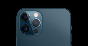 Новый iPhone получит 1 ТБ встроенной памяти