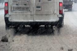 Прокуратура требует от ГИБДД наказывать чиновников за нечищенные дороги