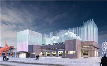 В Норильске здание бывшего дома торговли превратят в музей современного искусства