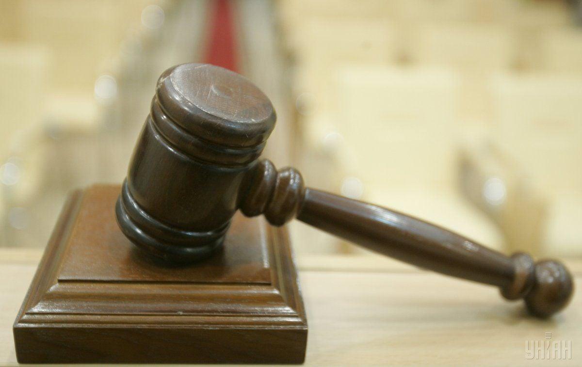 Брата судьи Вовка взяли под стражу, залог - 35 миллионов гривень