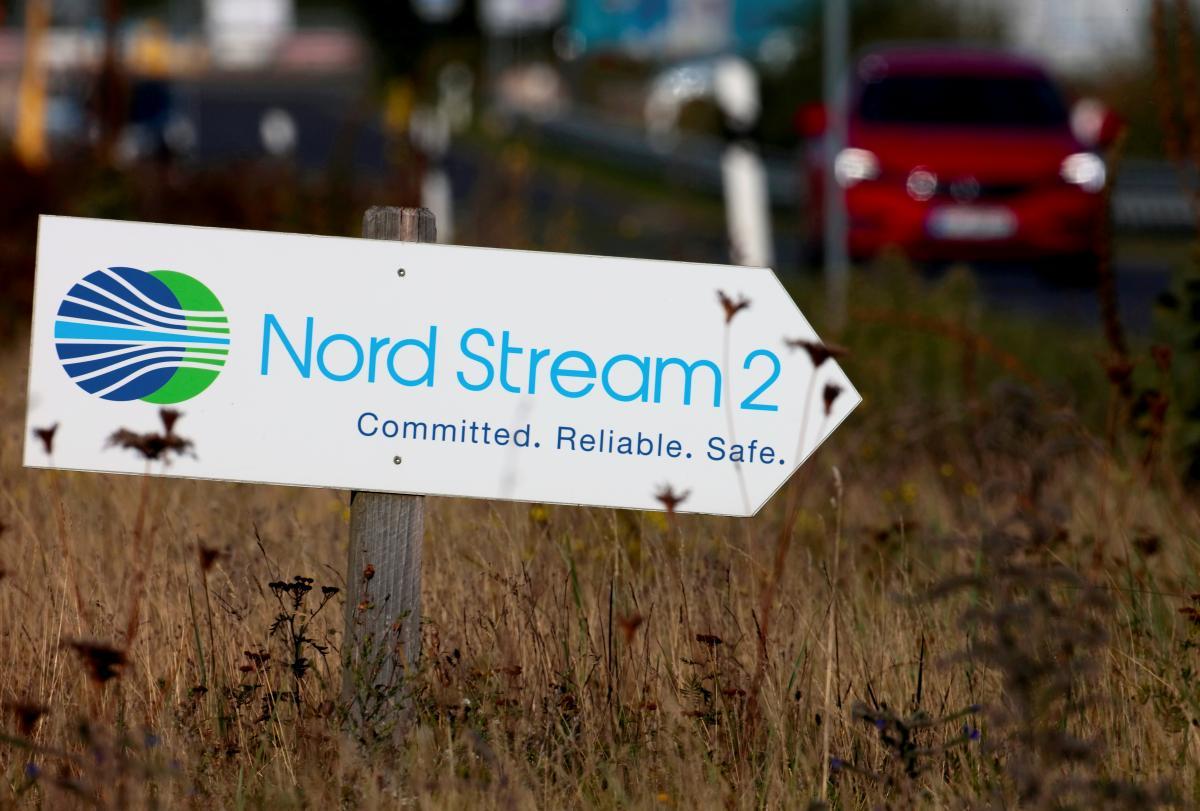 Будапештский меморандум 2.0: что сулит Украине сделка Байдена и Меркель по 'Северному потоку-2'