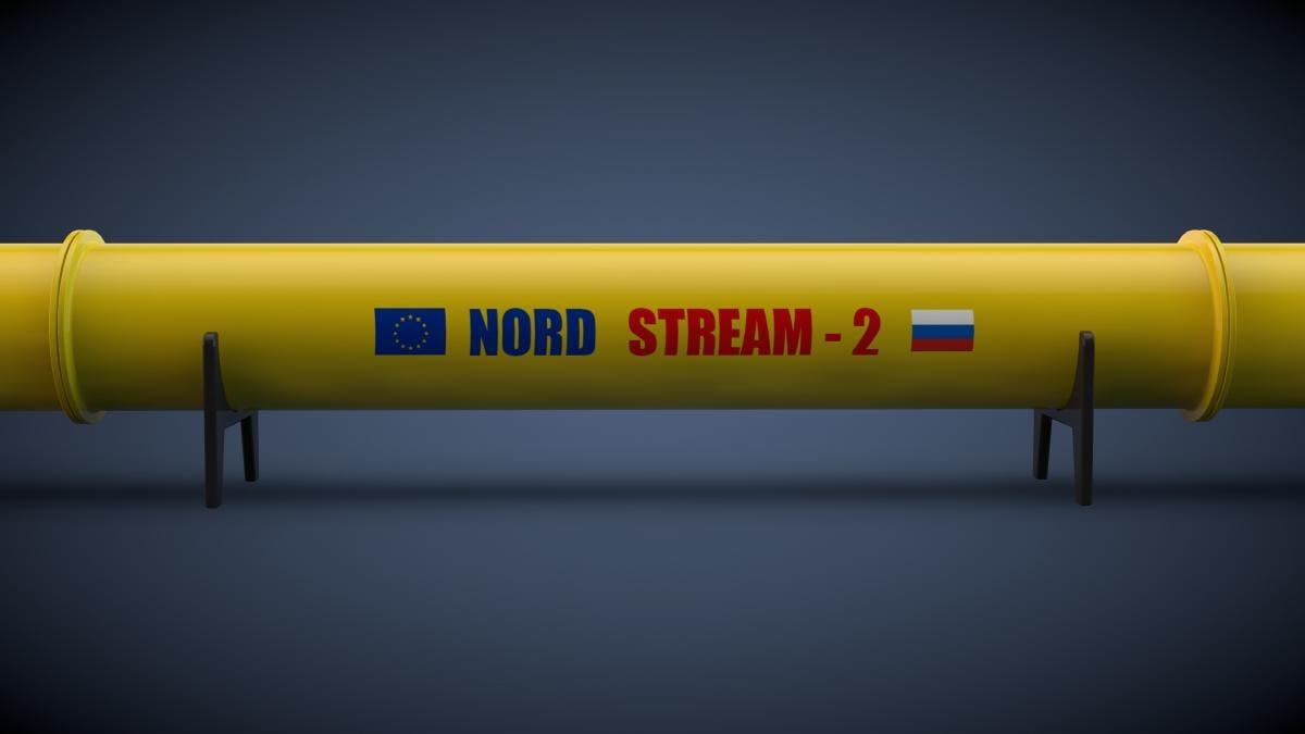 'Газпром' обещает уже в этом году поставлять газ по 'Северному потоку-2'