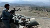 В Афганистане при подрыве машины погибли шесть сотрудников сил безопасности