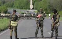 В Луганске заявили, что украинские диверсанты расстреляли пятерых военных ЛНР