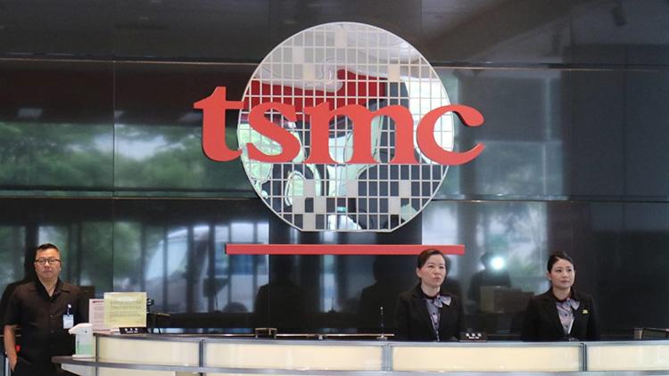 TSMC поставила рекорд по выручке в 2020 году и удвоит 5-нм производство в 2021 году