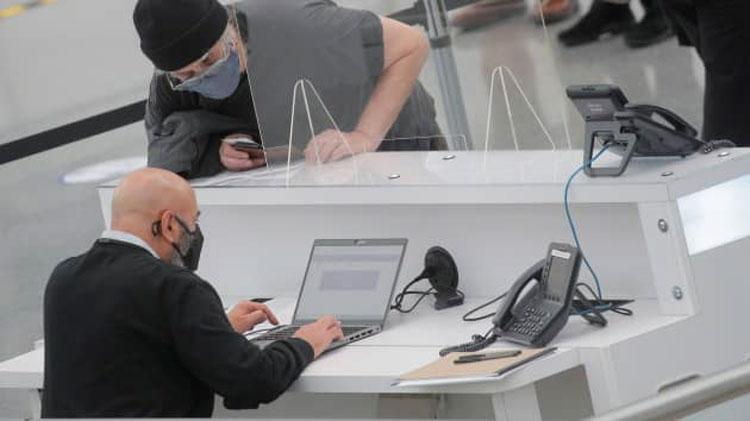 Microsoft, Salesforce и Oracle создали коалицию по созданию цифрового паспорта вакцинации
