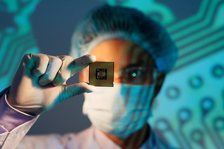 Samsung направила в Техас инженеров, чтобы поскорее восстановить производство