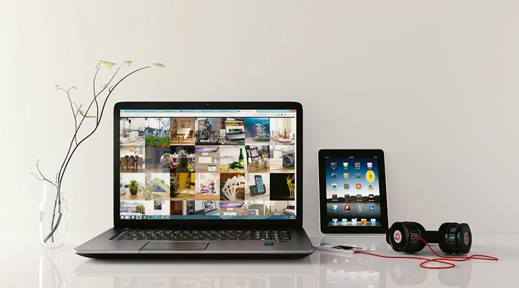 Квартальные продажи ПК и планшетов выросли в полтора раза