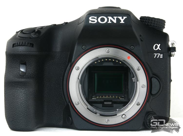 Sony ставит крест на зеркальных фотоаппаратах с креплением A-mount