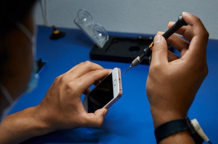 В Нью-Йорке приняли закон о праве на ремонт электроники — производителей обяжут предоставлять всё необходимое