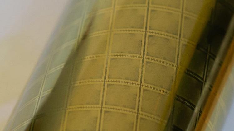 Arm разрабатывает гибкие чипы для электроники нового поколения