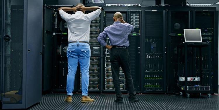 Сбой DNS-сервиса «положил» половину интернета: с проблемами столкнулись Google, Microsoft и Steam