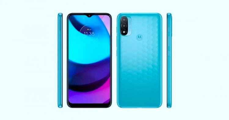 Motorola выпустит доступный смартфон E40 на чипсете Unisoc