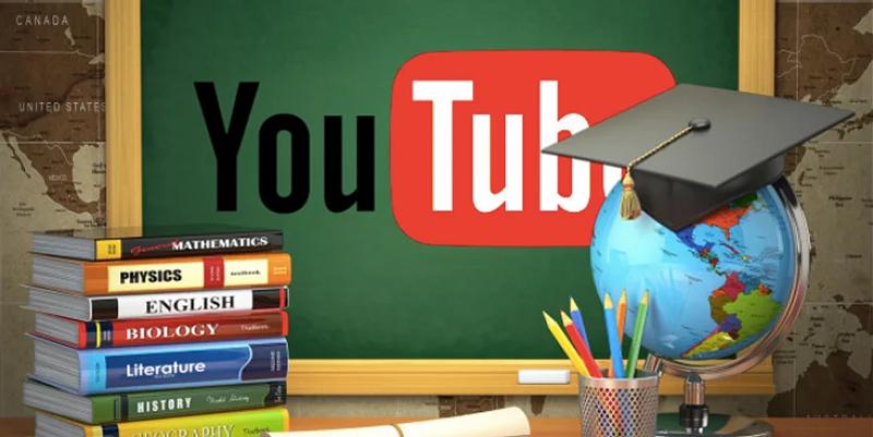 Для технарей и гуманитариев: 20 образовательных YouTube-каналов на русском языке