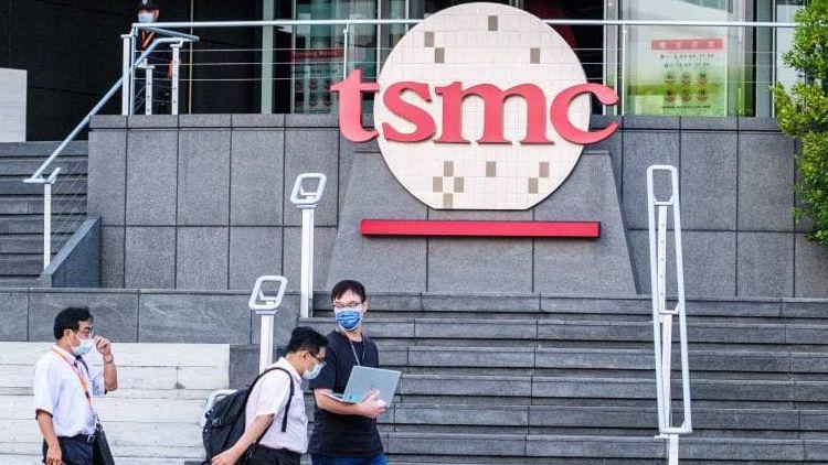 TSMC подтвердила, что создаст в Японии производство чипов — оно предложит старые техпроцессы