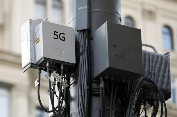 Сотовых операторов собираются пустить в военный диапазон частот для 5G-связи в Москве