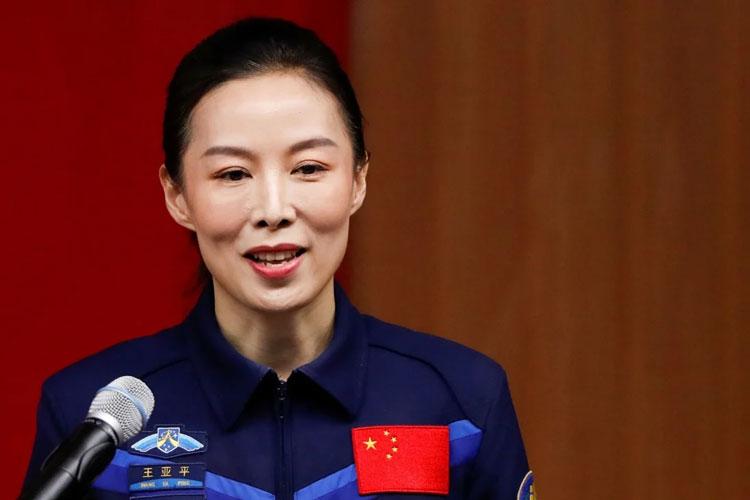 Новый экипаж отправится на китайскую орбитальную станцию «Тяньгун» 16 октября