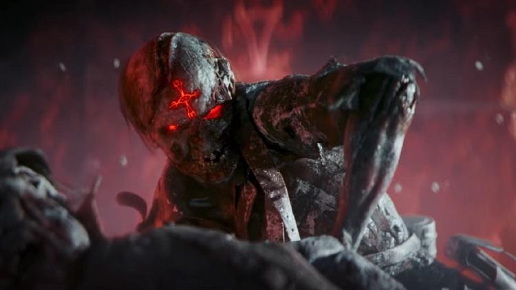 Официальная премьера трейлера зомби-режима Call of Duty: Vanguard сюрпризов не принесла