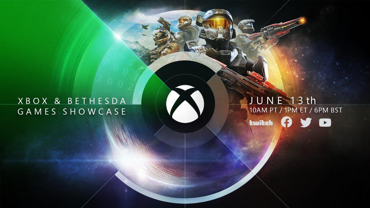 Презентация игр Xbox и Bethesda состоится 13 июня в рамках E3