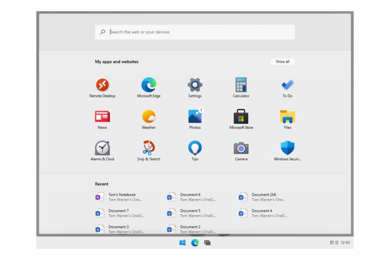 Windows 10X — настоящий ответ Chrome OS