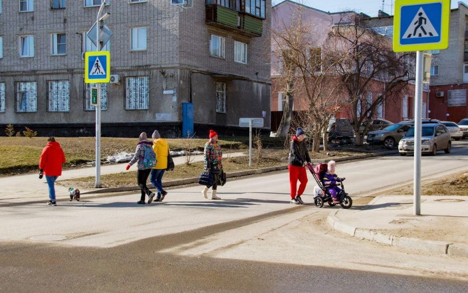 На Алтае в 2020 году пешеходов сбивали в среднем каждый день