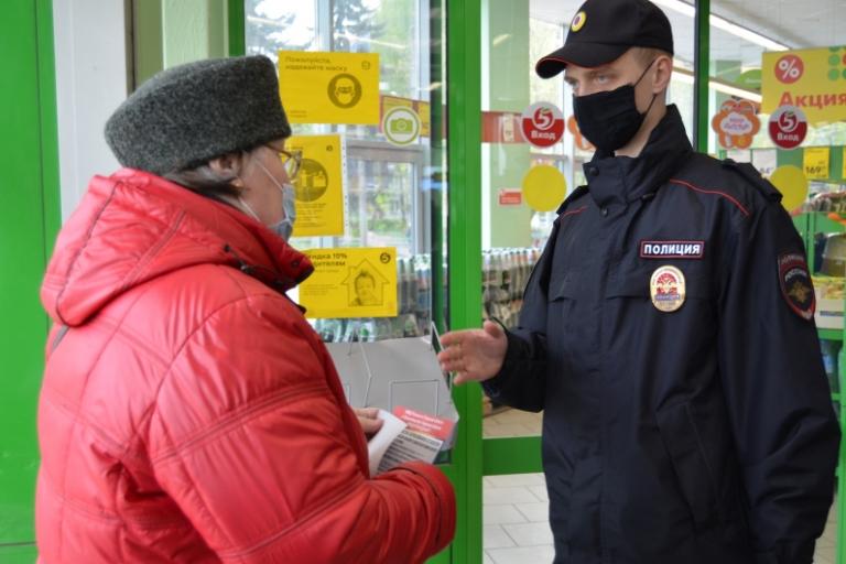 В Тверской области ужесточат меры по соблюдению масочного режима
