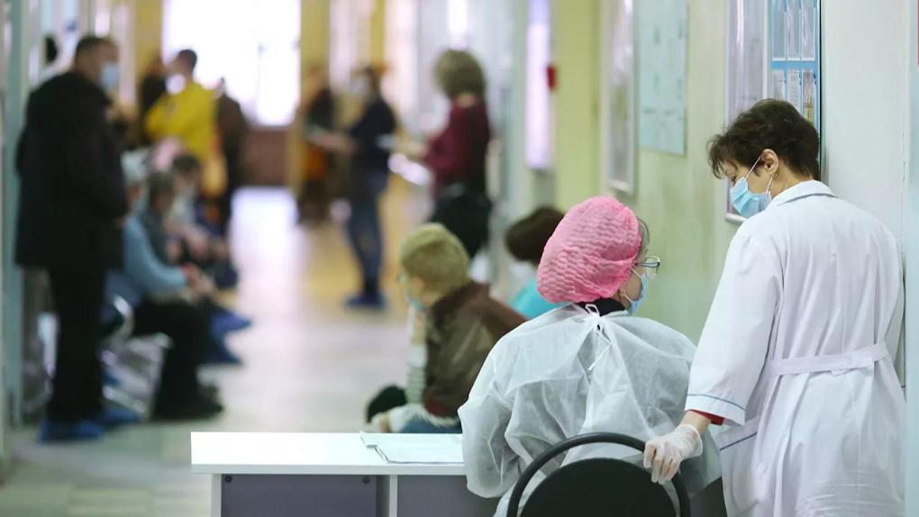 Министр здравоохранения РФ позвал пожилых медиков вернуться с пенсии на работу