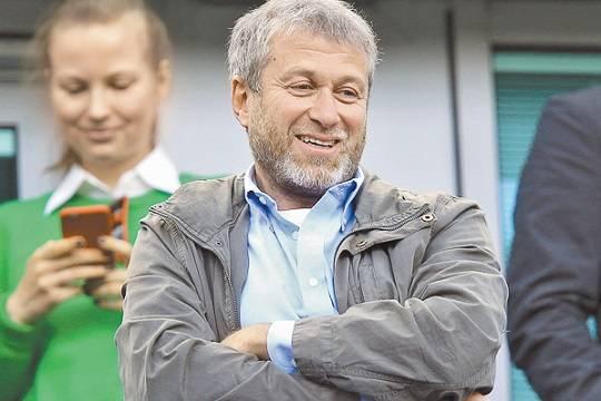 Абрамович стал самым популярным российским миллиардером