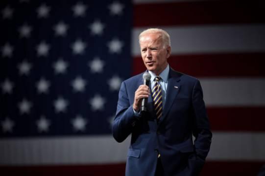Байден объявил о повышении лимита на приём беженцев в США