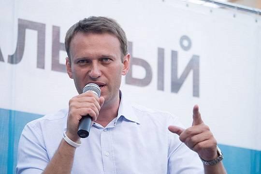 ФСИН планирует задержать Навального сразу по прибытии в Россию