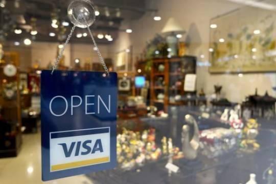 Глава Visa в России объяснил решение повысить комиссию на оплату в супермаркетах