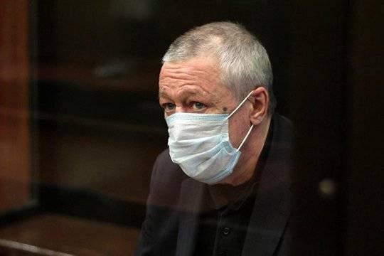 Кассационный суд отказался сокращать срок заключения для Михаила Ефремова