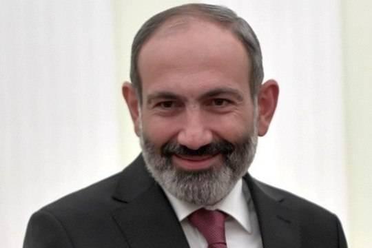 Пашинян заявил о несостоятельности российских «Искандеров» во время конфликта в Нагорном Карабахе