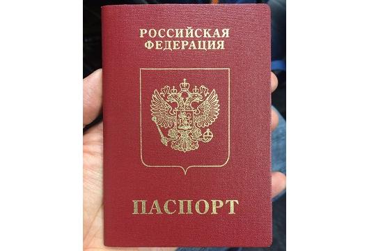 В МВД назвали причины лишения российского гражданства