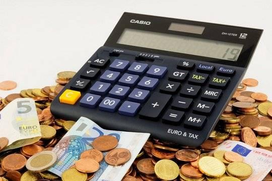 В ФНС рассказали, сколько денег россияне хранят на зарубежных счетах