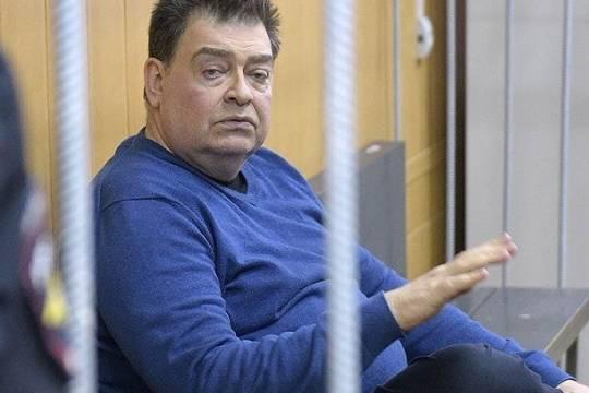 Экс-депутата и бенефициара группы «Эстар» Вадима Варшавского долги настигли в колонии