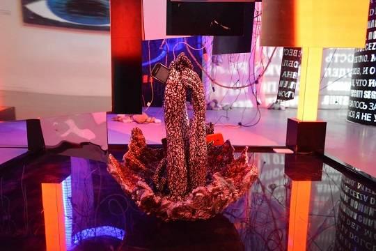 15 октября в ЦСИ М'АРС состоится открытие выставки RE.MISSION