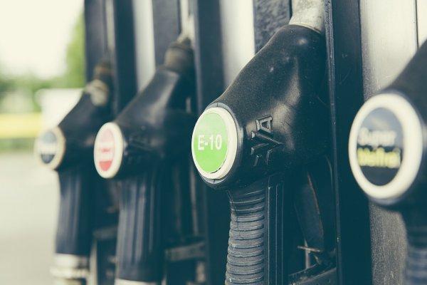 В Эквадоре на четверь выросли цены на бензин