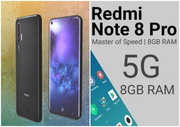 Как Galaxy S10, но дешевле: В Сеть «слили» дизайн и характеристики нового Xiaomi