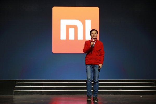 У Xiaomi проблемы? Директор компании перешёл работать в Google