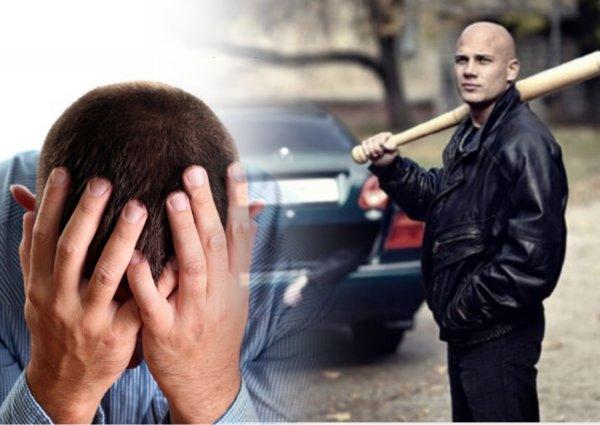 Защищайся, коллектор: Должники вынуждены обороняться от произвола рэкетиров
