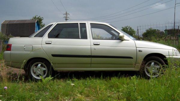 Длинные, разные, машинки ВАЗные: ТОП-5 удлинённых автомобилей от «АвтоВАЗ»