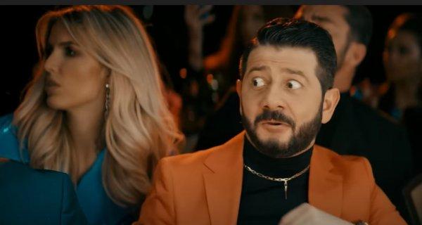 Михаил Галустян снял новый клип с участием Гудкова