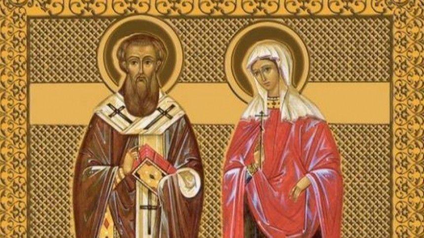 День Куприяна и Устиньи: что можно и что нельзя делать 15 октября