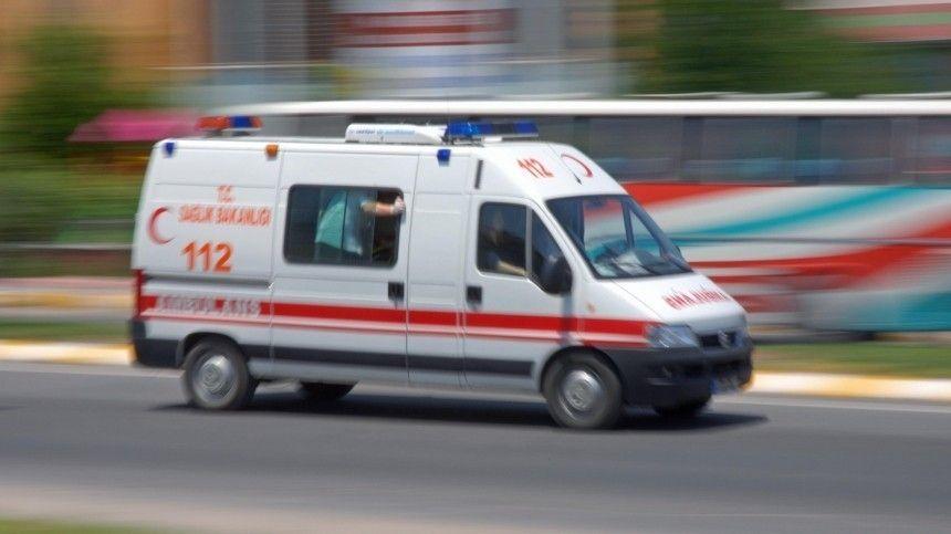 Россиянин погиб в результате перестрелки в Стамбуле